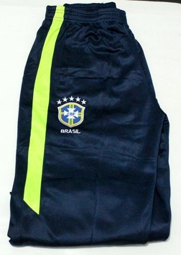 34fa9eb9ee Conjunto Agasalho Selecao Brasileira Cunjunto Brasil Copa - R  239 ...