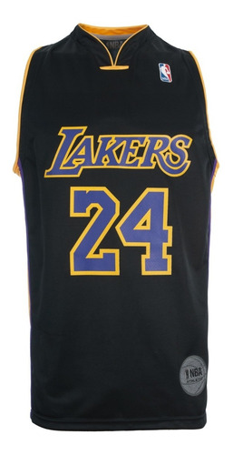 conjunto basket lakers nba camiseta short kobe bryant