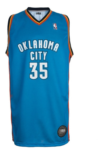 conjunto basket oklahoma thunders nba camiseta short oficial