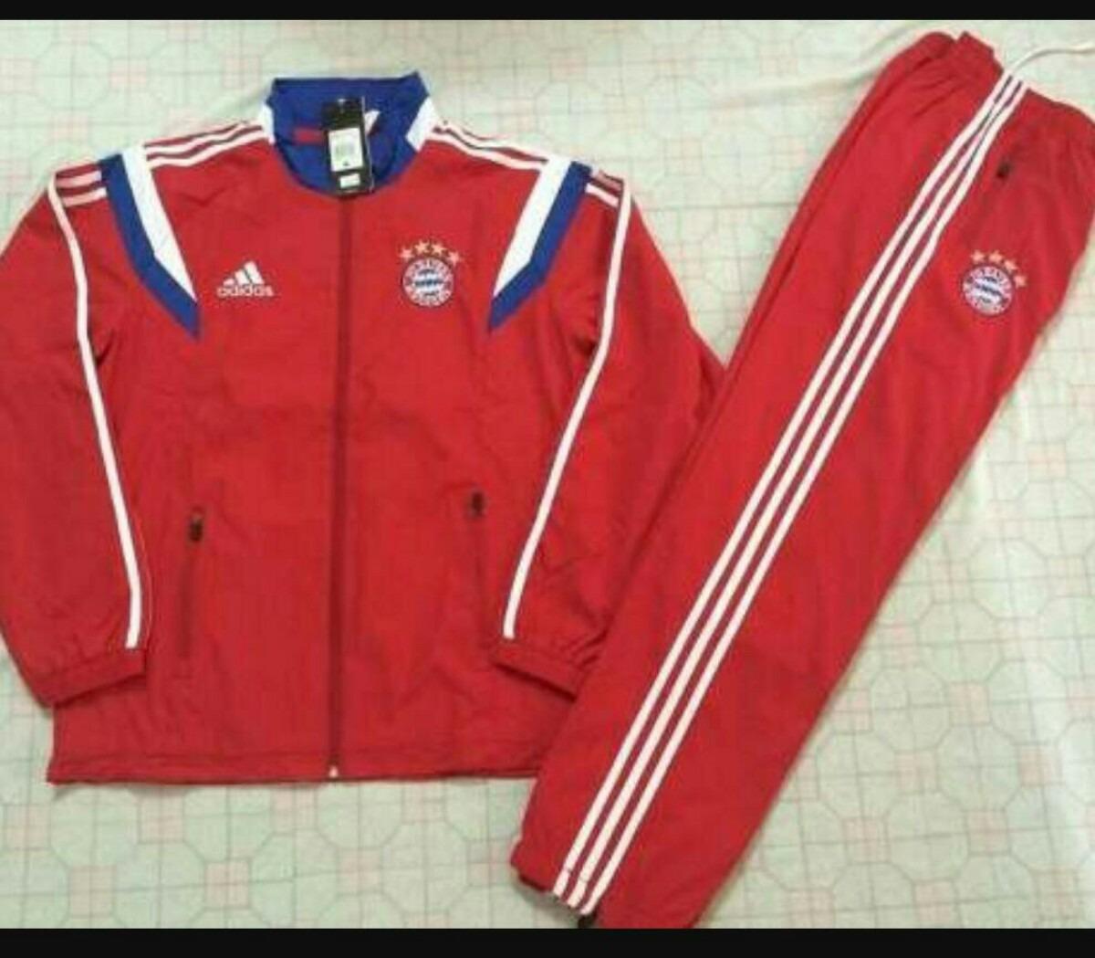 192a1132638d6 Conjunto Bayern Munich -   1.499