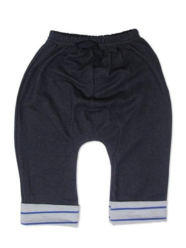 conjunto bebê menino camiseta manga longa calça saruel
