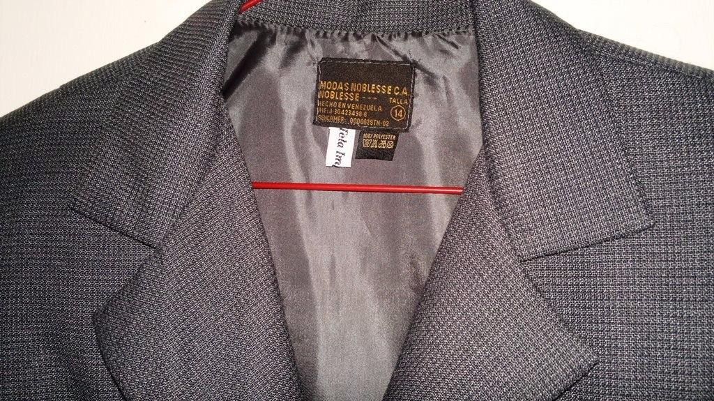 conjunto blazer y pantalón ejecutivo formal oficina elegante. Cargando zoom. 38974dfc471d