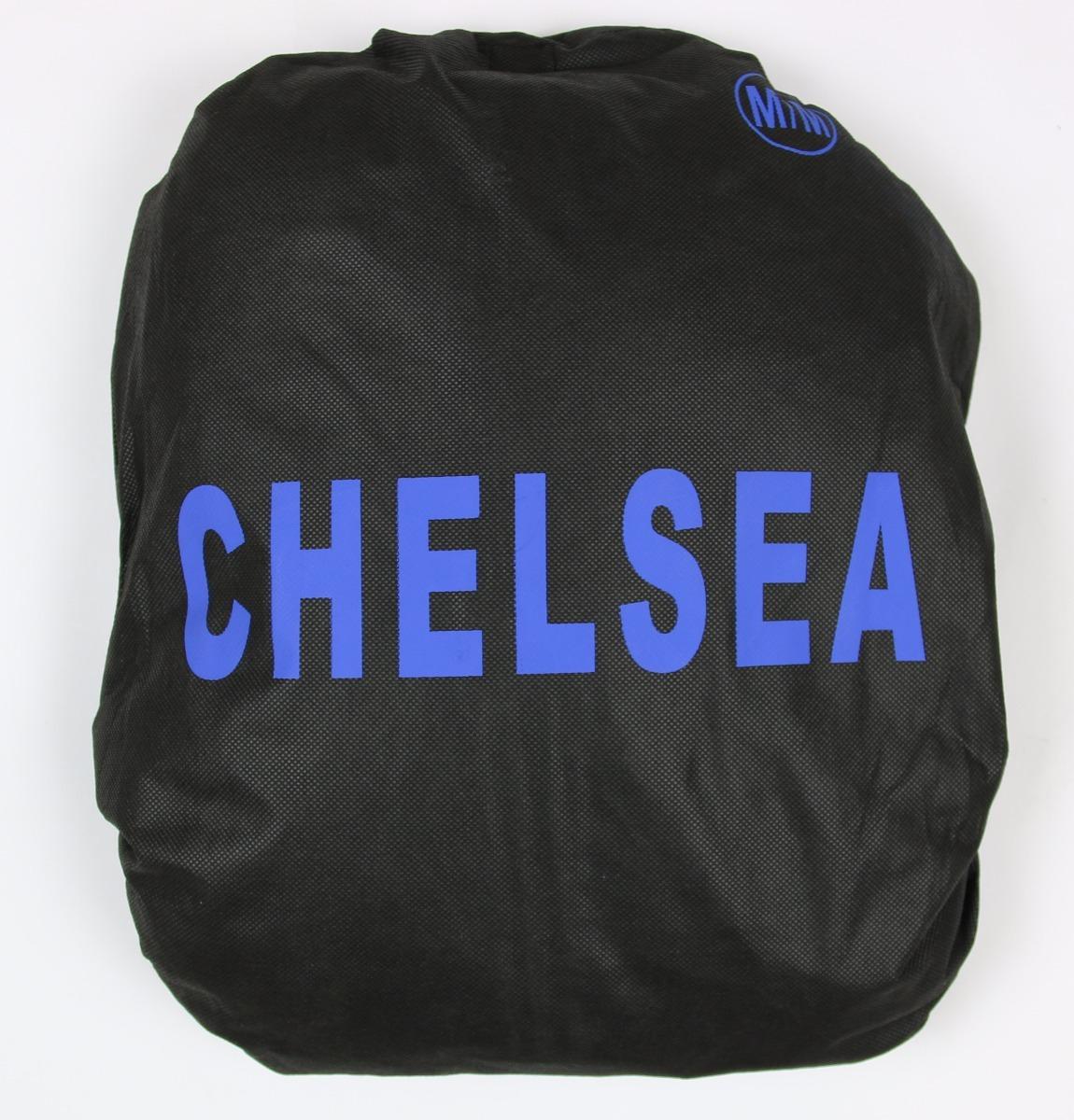 Conjunto Blusa E Calca Agasalho De Time Chelsea Masculino - R  183 ... 8d287ff333ede