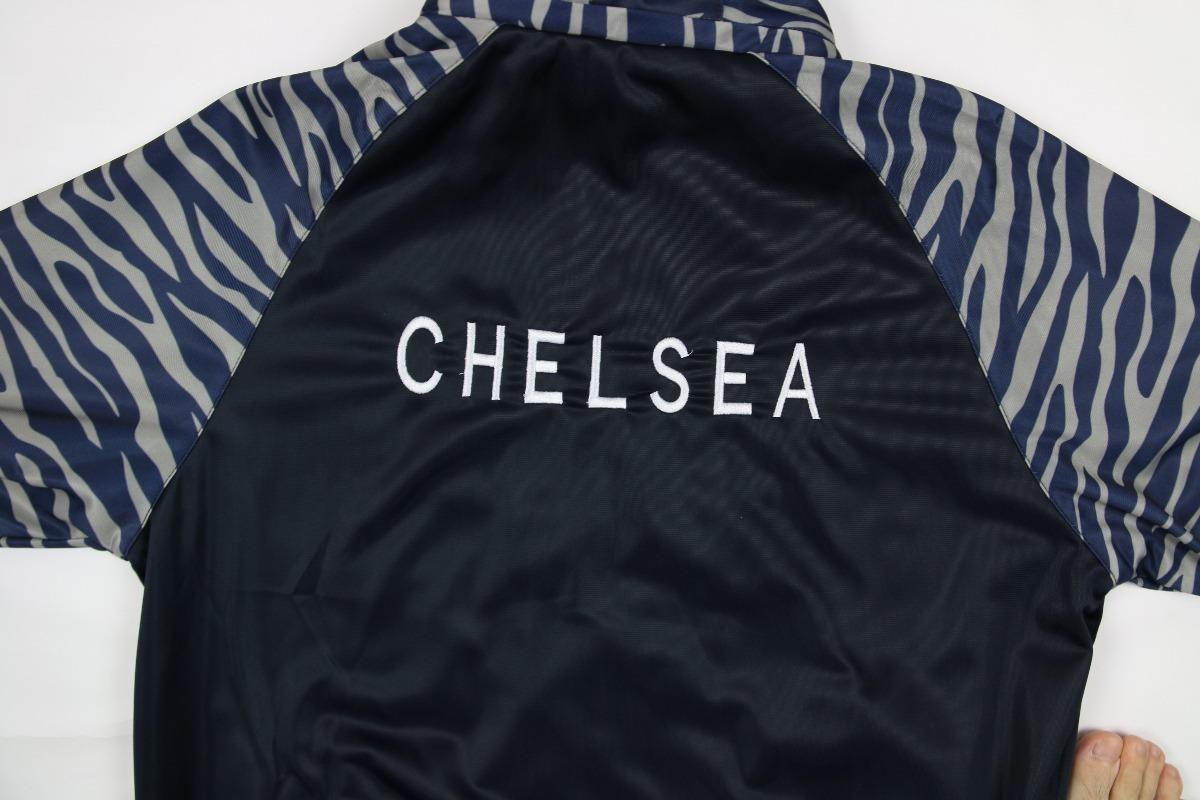 c59894916a conjunto blusa e calca agasalho de time chelsea masculino. Carregando zoom.