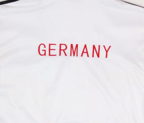 conjunto blusa e calca agasalho de time deutscher masculino