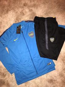 a97fd461 Conjunto Deportivo Boca Juniors Nike - Ropa y Accesorios en Mercado ...