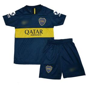0e76321f6 Camiseta De Boca Niño en Mercado Libre Argentina
