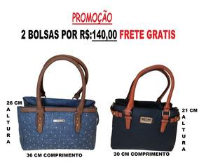 c6013f968 Bolsa Vickaldany Preta - Bolsa Outras Marcas em Jardim Oliveira II ...