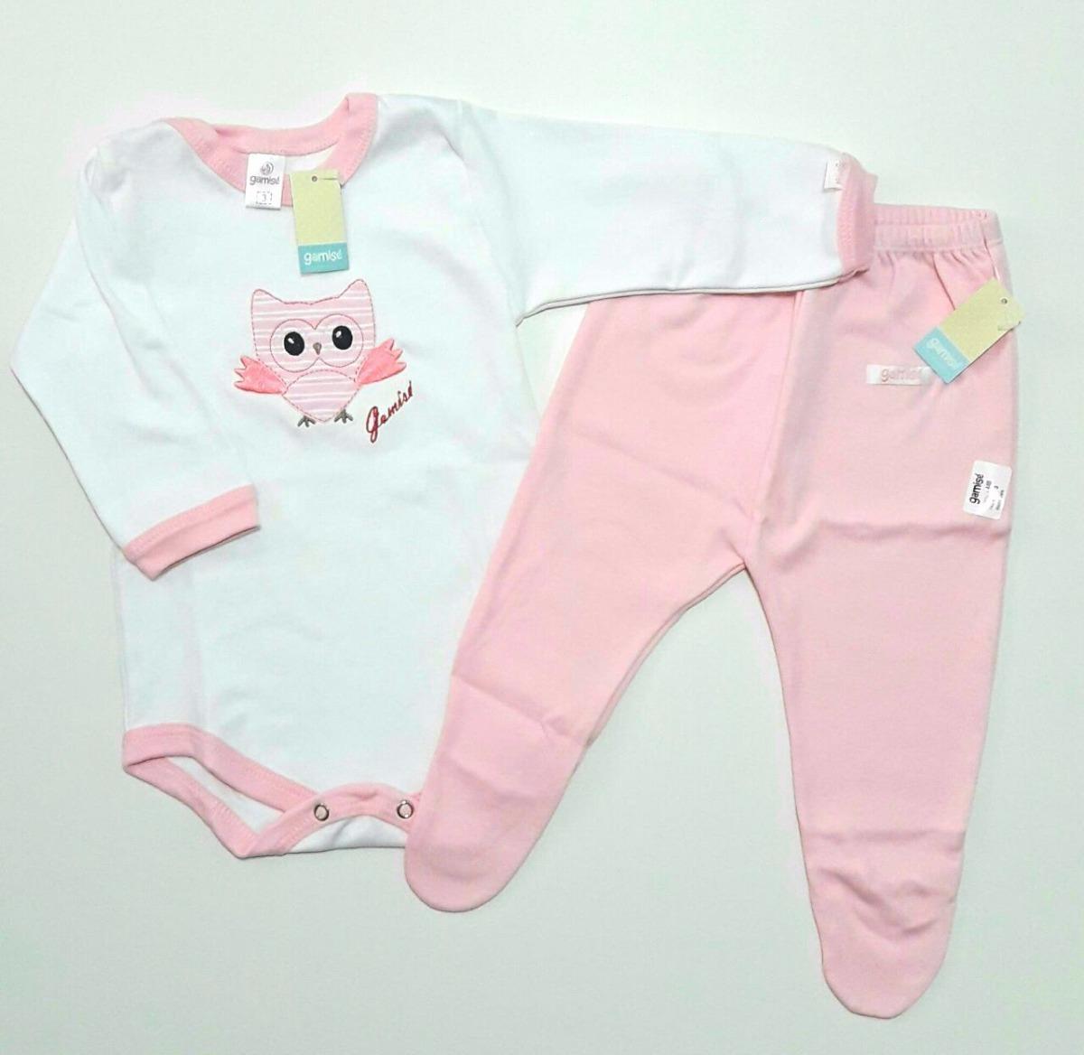 d7ed5ca73 conjunto bordado talle 3 body y ranita ropa bebé gamise nena. Cargando zoom.