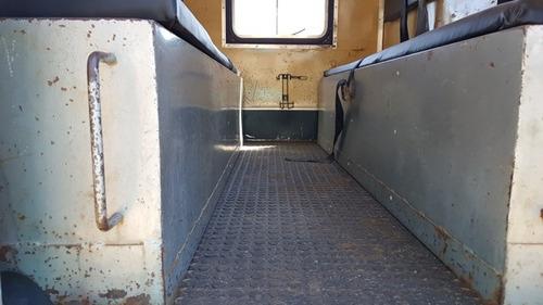 conjunto cabine suplementar jardel 8 passageiros 710