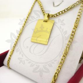 76087d0da0fa Medalla Dije Oro Para Grabar - Joyas y Bijouterie en Mercado Libre Argentina