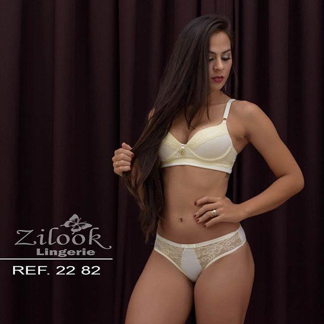 ed93034ca Conjunto Calcinha E Sutia C bojo Boa Qualidade Sexy Lindo - R  240 ...