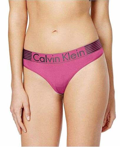 conjunto calvin klein iron strength top deportivo + less