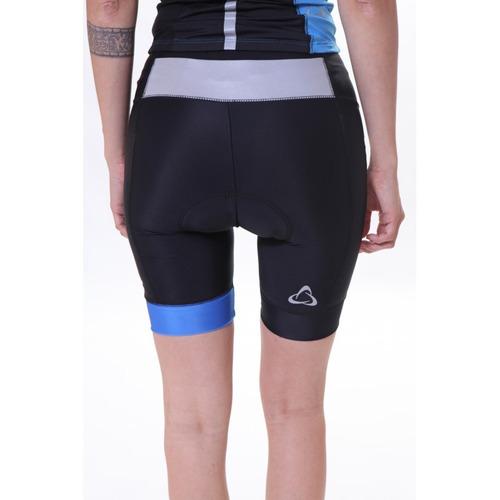 conjunto calza y remera de ciclismo ona saez