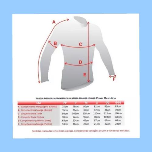 conjunto camisa manga longa calça capacete  óculos de brinde