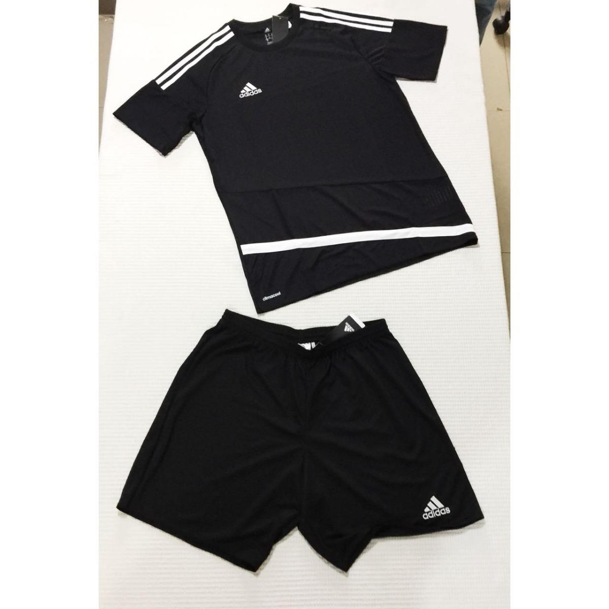 Conjunto   Camisa + Short Original adidas - R  129 adc5abda9713d