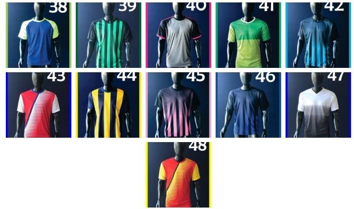 ac09dc623b372 Conjunto Camiseta-pantalon Futbol -   499