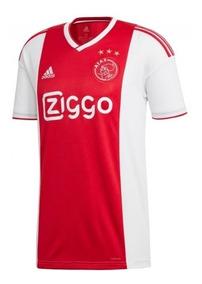 Conjunto Camiseta + Short Ajax Fc