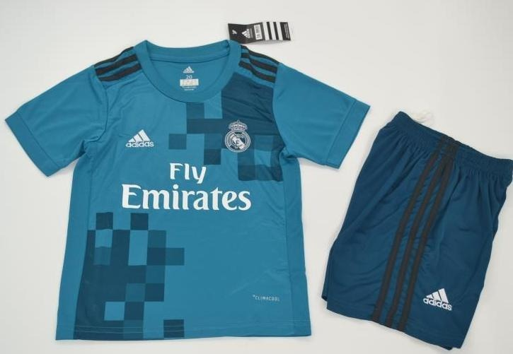 Camiseta Real Madrid Casemiro