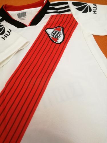 5b7c742be Conjunto Camiseta Y Short River Plate Titular Niños. -   1.050