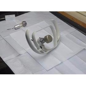 Conjunto Canhão De Led Para Refletor Odontologico