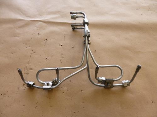 conjunto cano de bico l200 pajero sport 2.5 2010 original
