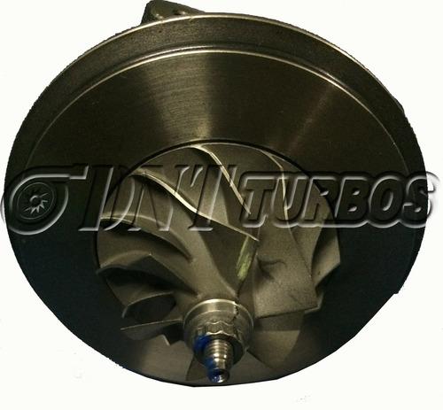 conjunto central turbina mitsubishi l200 sport hpe 2.5