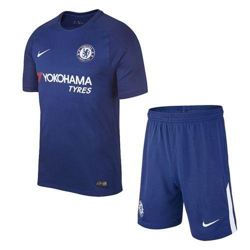 Conjunto Chelsea Temporada 2018 19 -   590 3592c71ad700e