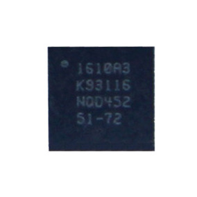 Conjunto Chips Ic Cargador Usb U2 1603a3 Para Iphone 6 Bun0