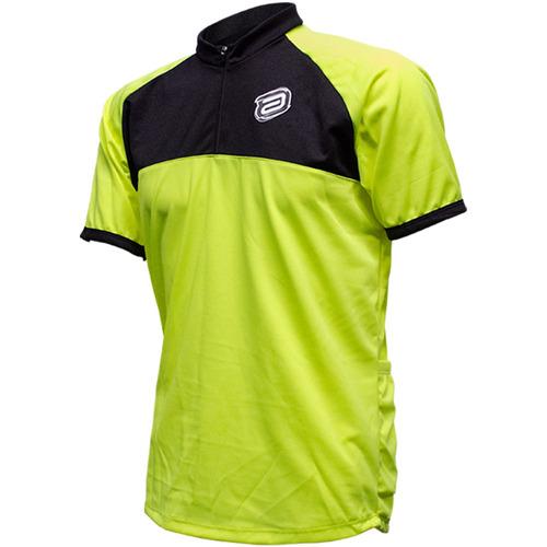 conjunto ciclismo masculino camisa bermuda asw lazer cores