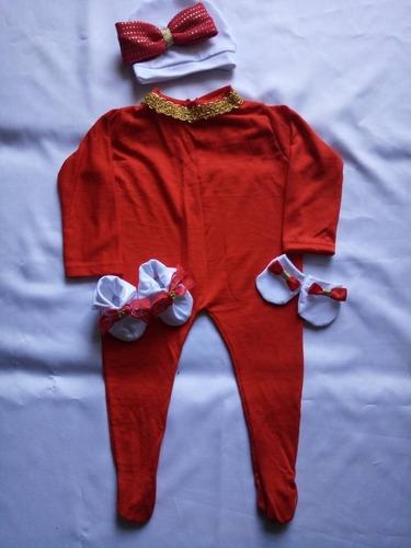 conjunto clínico para bebes recién nacidas