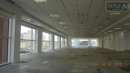 conjunto com 456 m² na vila olimpia - cj0128