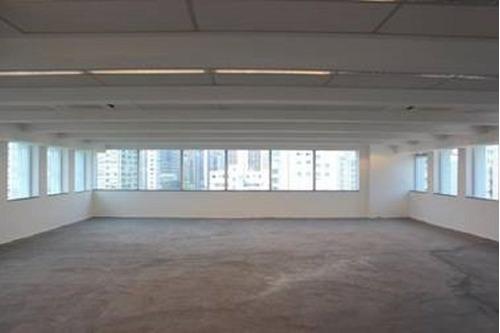 conjunto comercial 403m² ou 201,50m² próximo ao metrô consolação - 226-im212006