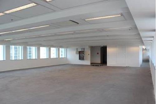 conjunto comercial 403m² ou 201,50m² próximo ao metrô consolação - 226-im212017