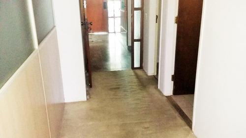 conjunto comercial 84 m², próximo estação brooklin - cj1497