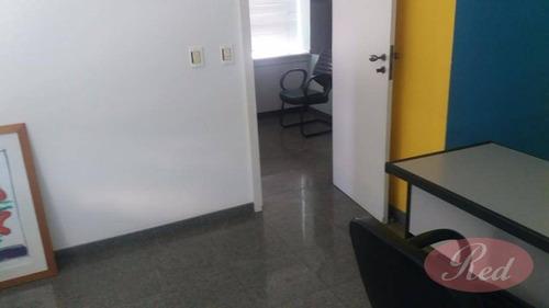 conjunto comercial arupati - centro - suzano. - cj0002