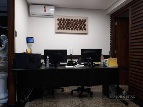 conjunto comercial - av. paulista - cj0050