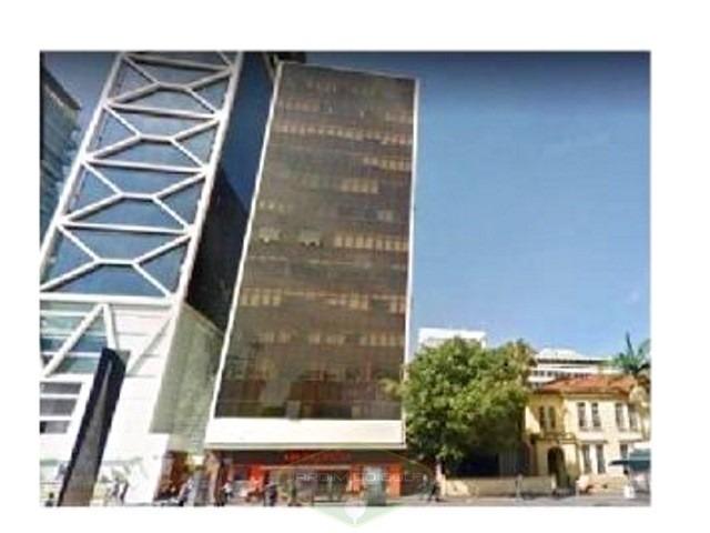 conjunto comercial avenida paulista - 6583-2