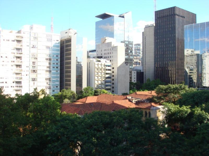 conjunto comercial bela vista sao paulo sp brasil - 2591