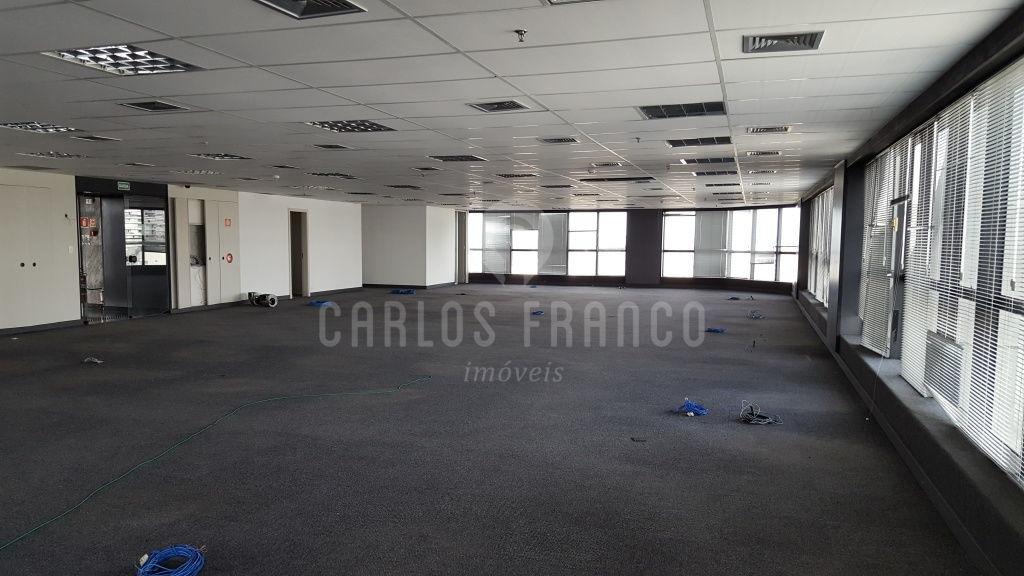 conjunto comercial bem localizada, cirqueira cesar av paulista, proprietario estuda carencia - cf26451