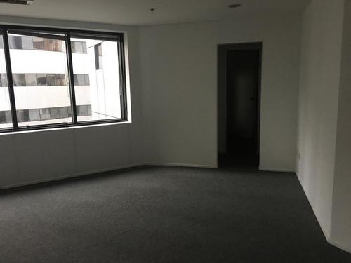 conjunto comercial blooklin novo locação r$ 5.000,00 + despesas  - mi74455