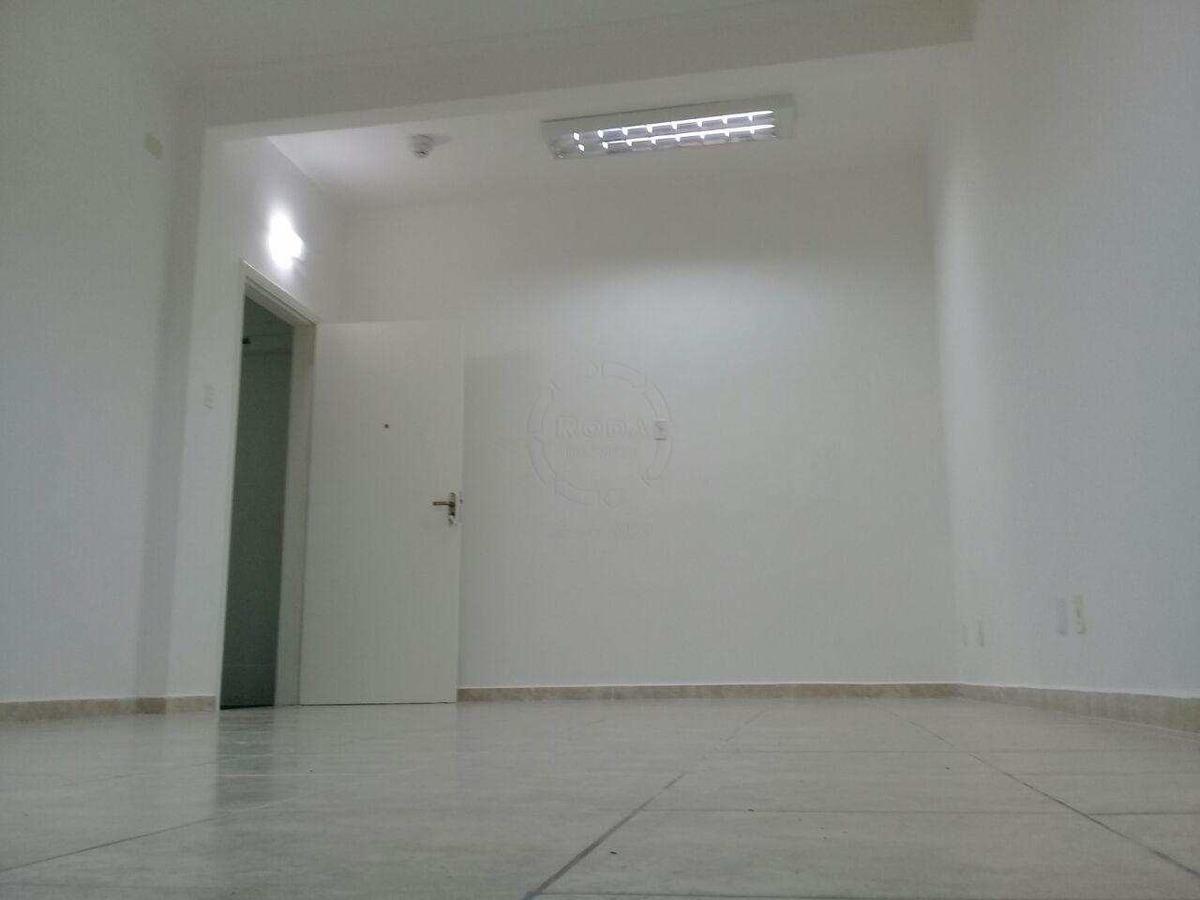 conjunto comercial, centro, santos - r$ 160.000,00, 30m² - codigo: 9639 - a9639