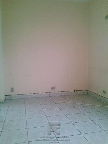 conjunto comercial com 1 sala ampla. - 1763-1