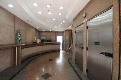 conjunto comercial com 205 m²  ao lado da avenida paulista - oportunidade! - 356-im154198