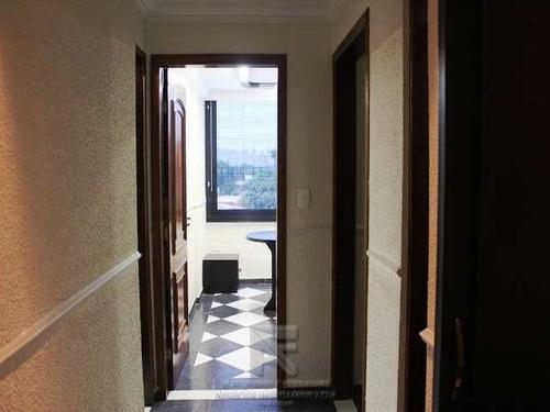 conjunto comercial com 4 salas - 1742-2