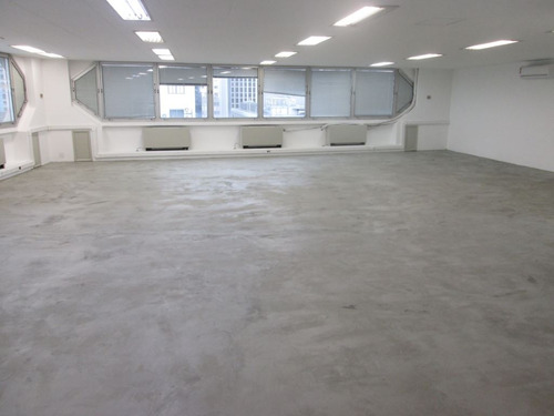 conjunto comercial com 417,60 m² ao lado da av. paulista e mêtro consolação - 253-im98569