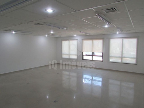 conjunto comercial com 60m² 2 vagas. recepção. 3 salas privativas - iq8078