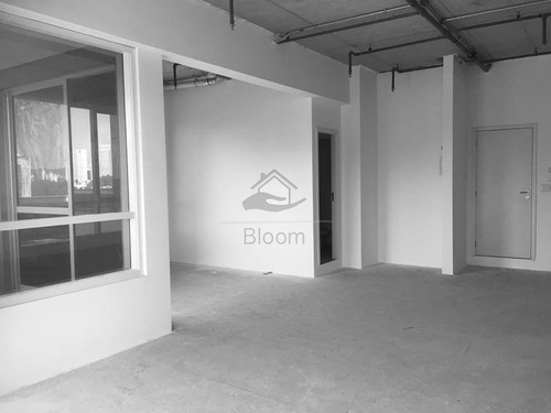 conjunto comercial em condomínio no bairro vila nilva,  2 vagas, 72,83 m - 256840