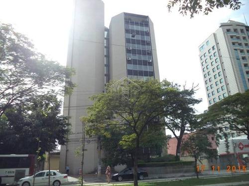 conjunto comercial em condomínio para venda no bairro cidade monções, 0 dorm, 0 suíte, 0 vagas - 9382gigantte