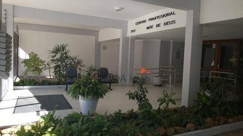 conjunto comercial em frente ao hospital mãe de deus! - sa0192